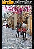 パリ・パサージュ写真集(撮影数70):ヨーロッパシリーズ13