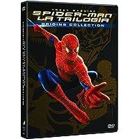 Spider-Man 1-3 (Edición 2017) [DVD]