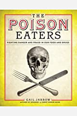 The Poison Eaters Kindle Edition
