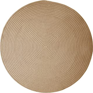 product image for Colonial Mills Boca Raton Area Rug 11x11 Cuban Sand