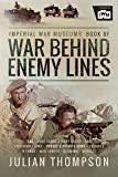 The Imperial War Museums' Book of War Behind