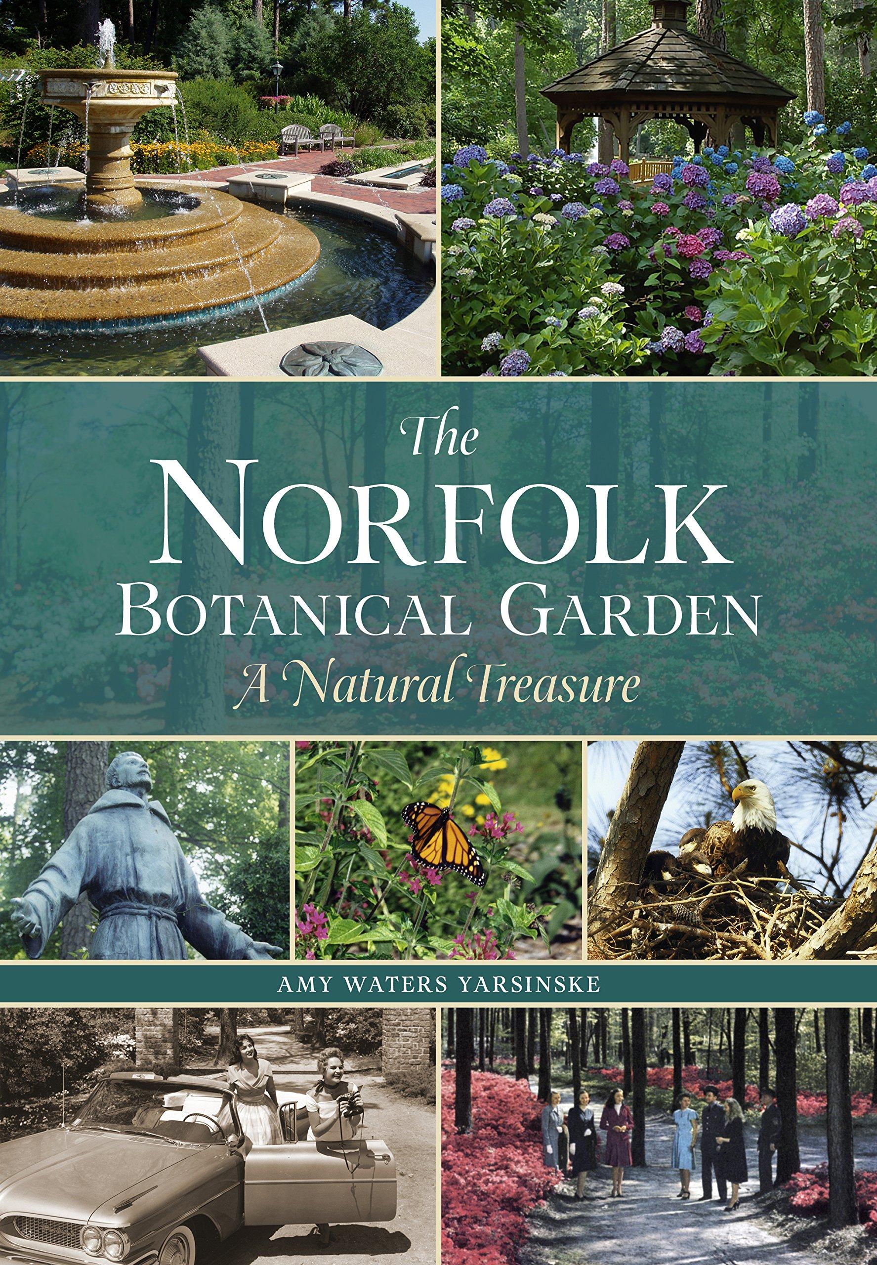 Read Online Norfolk Botanical Garden pdf epub