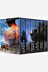 Cowboy, Mine Kindle Edition