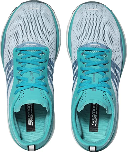 3. Salomon Women's Sonic Ra 2 W Running