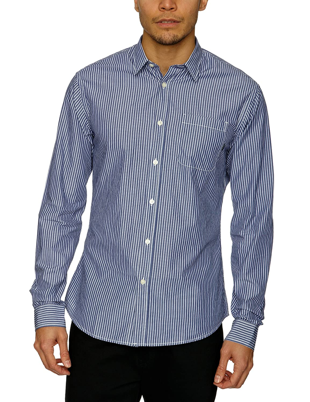J.C. Rags Herren Shirt , Kent