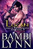 Lucan: A Gods of the Highlands Novella, Book 4