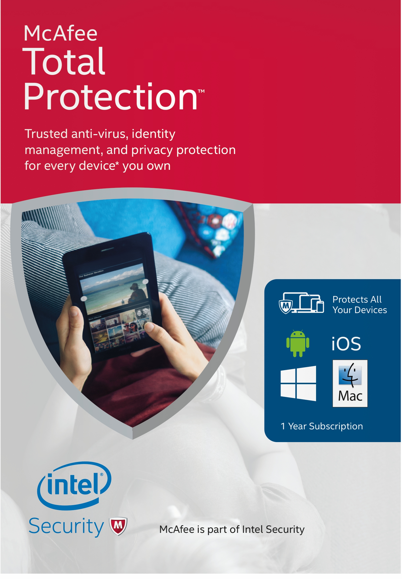 Mcafee Total Protection 2009 No CD Key Needed TheRekash2009 2019 Ver.7.3 Decoded