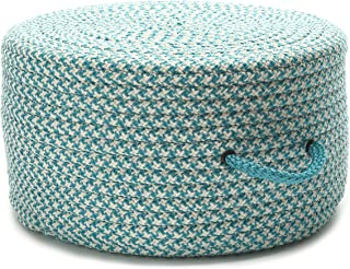 product image for Colonial Mills Houndstooth Pouf UF57 Ottoman