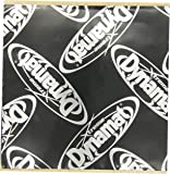 "Dynamat 10415 10"" x 10"" x 0.067"" Thick Self-Adhesive Sound Deadener with Xtreme Speaker Kit - Pair"