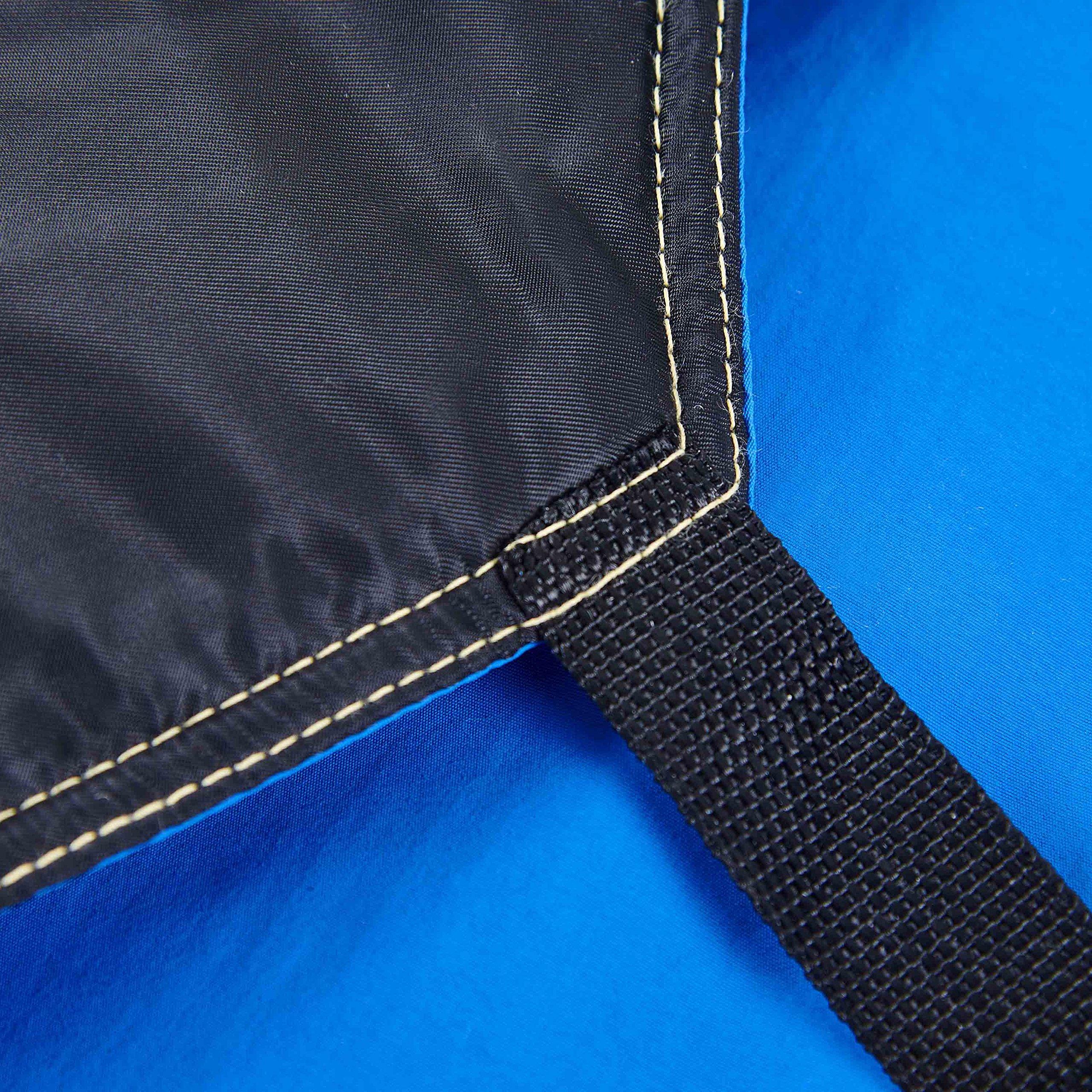 Holulo Safety Cryo-Apron Cryogenic Apron Nitrogen Working Suit 33'' Length x 26'' (L) by Holulo (Image #6)
