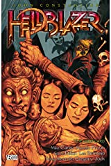 John Constantine, Hellblazer Vol. 16: The Wild Card Kindle Edition