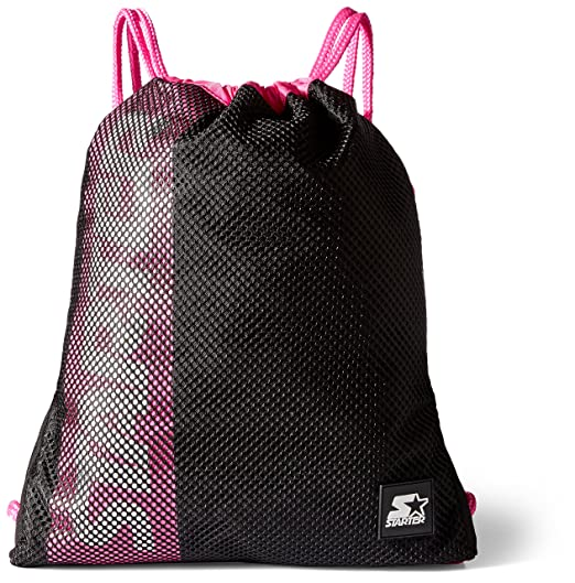 fc66b458d07c Starter Drawstring Backpack, Amazon Exclusive