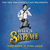 Half A Sixpence (Musical Soundtrack)