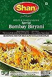 Shan Bombay Briyani Mix, 60gm