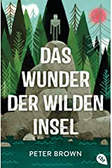 Das Wunder der wilden Insel (German Edition) Kindle Edition