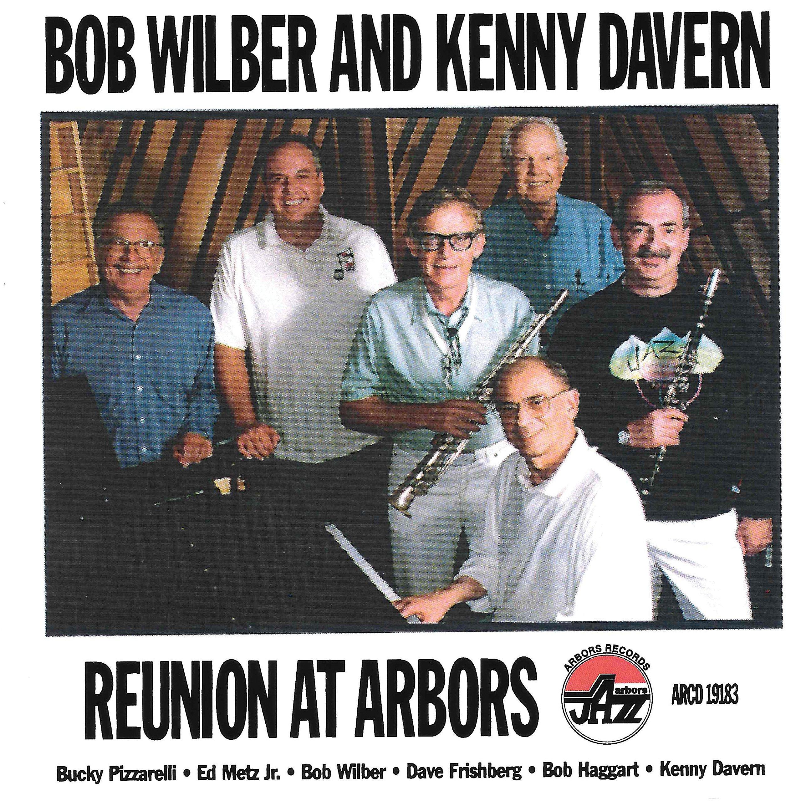 Reunion At Arbors