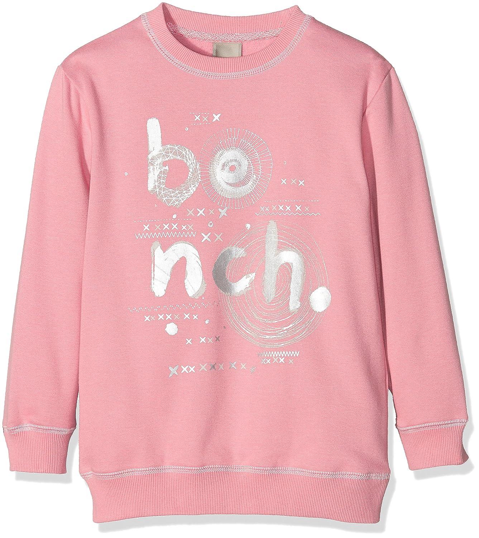 Bench Said Long Sweatshirt BGEK0439