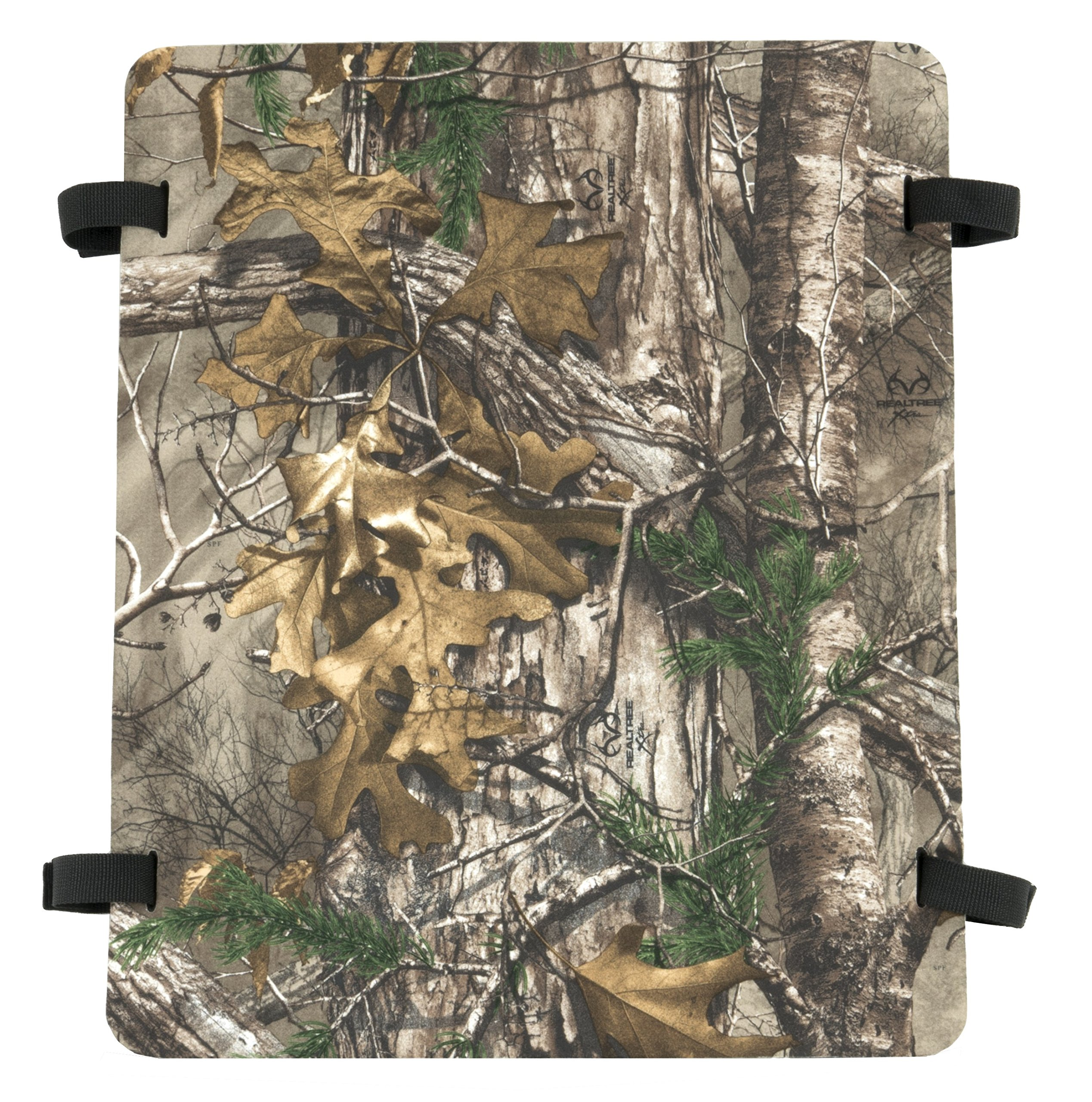 Northeast Products Therm-A-SEAT Therm-a-Mat Tree Stand Insulated Foot Cushion, Realtree Xtra, Large by Northeast Products