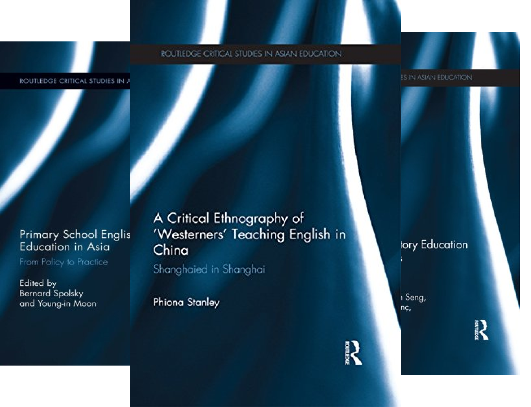 Routledge Critical Studies in Asian Education