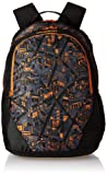 Wildcraft 33 Ltrs Black Casual Backpack (City 2)