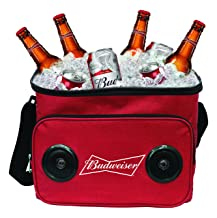 Budweiser Portable Soft Bag