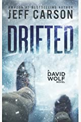 Drifted (David Wolf Book 12) Kindle Edition