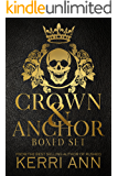 Crown and Anchor Series: Book 1-4