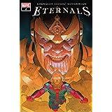 Eternals (2021-) #2