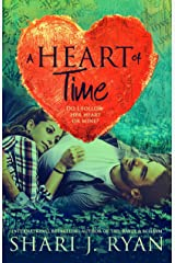 A Heart of Time Kindle Edition