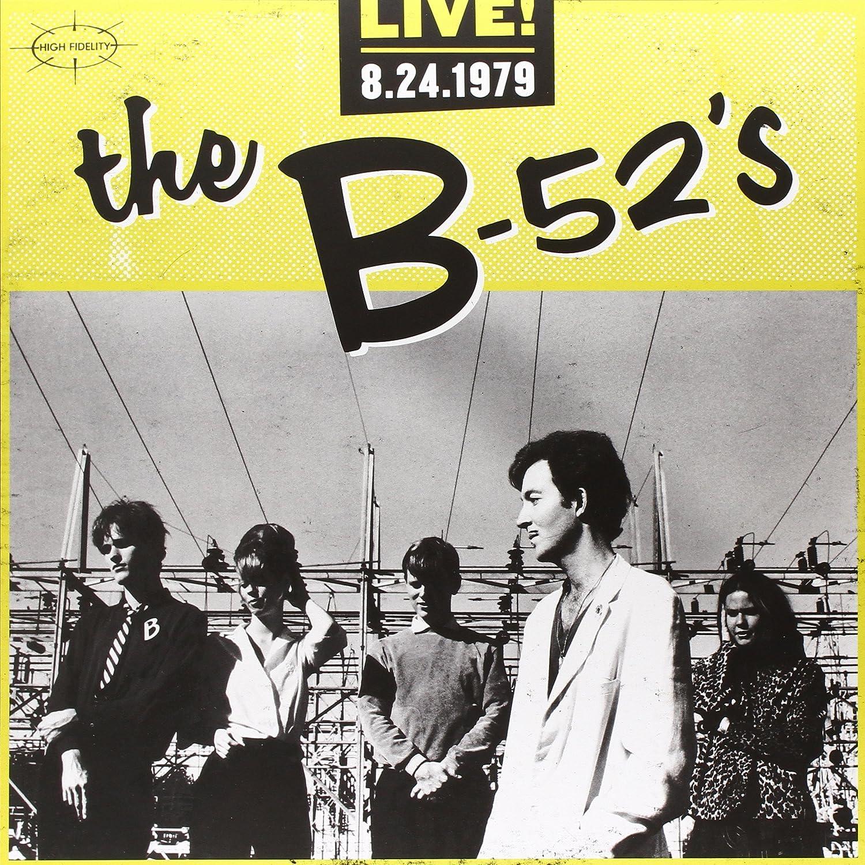 Live! 8-24-1979 [VINYL]