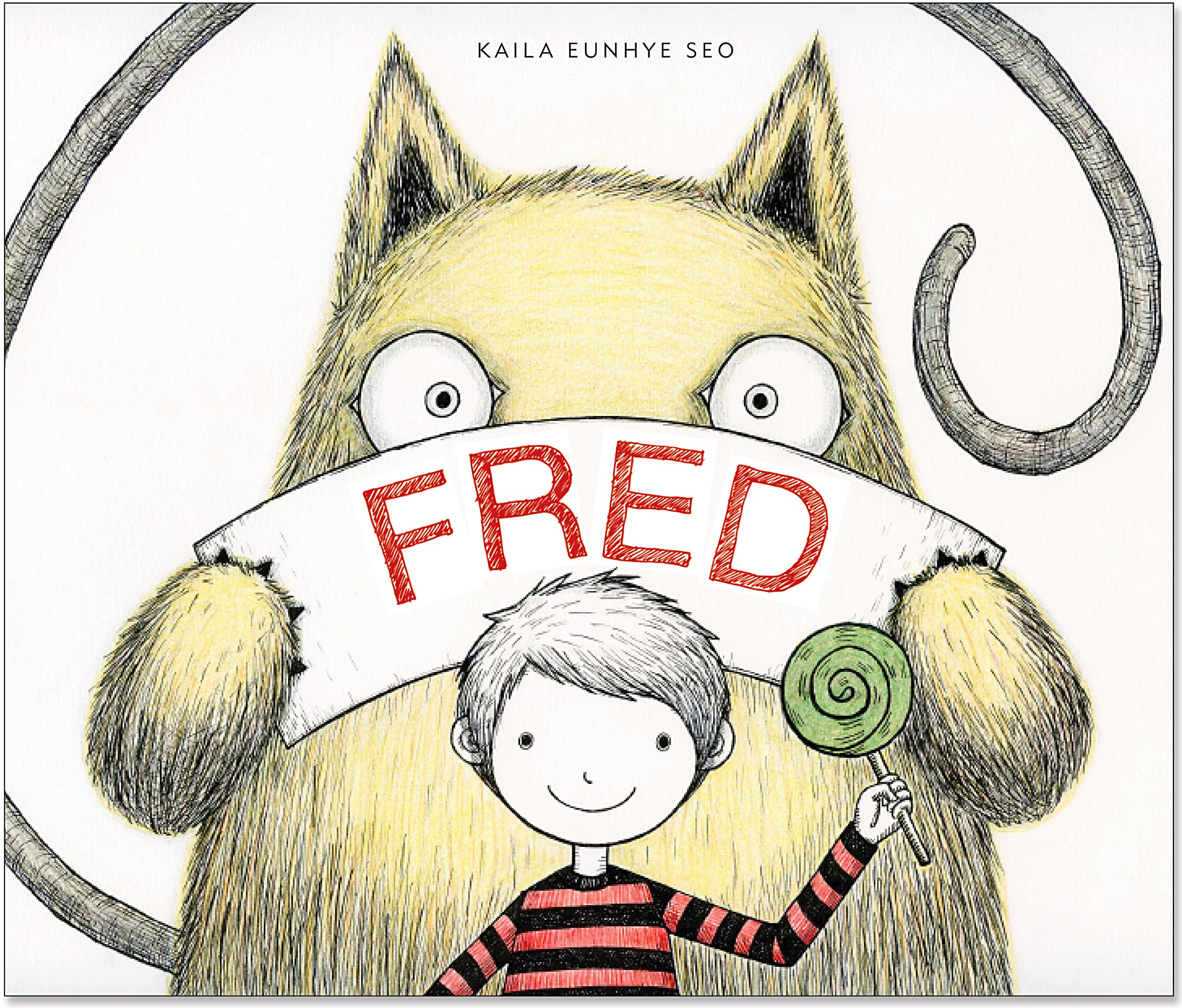 Read Online Fred ebook