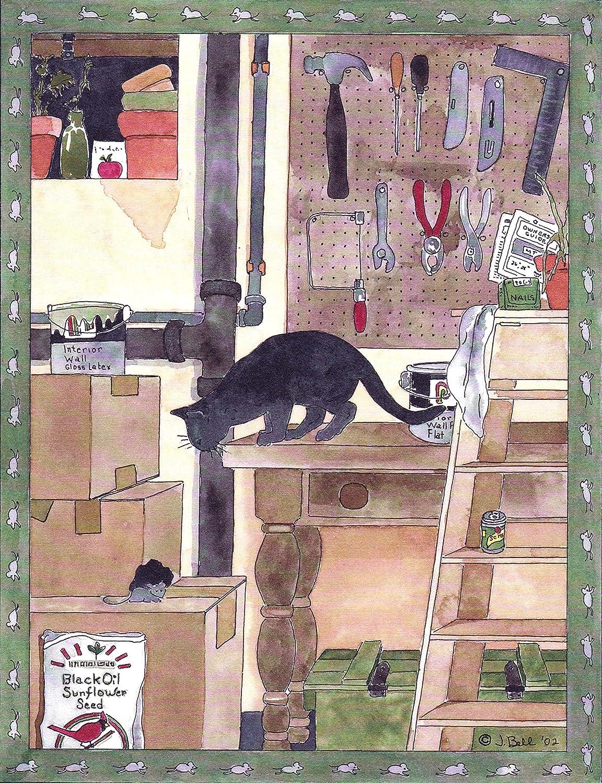 注目のブランド 猫とマウス151ピース1// 4インチ厚いハンドカット木製ジグソーパズル B07FQS47CS B07FQS47CS, Hana momo:717c6b0d --- 4x4.lt