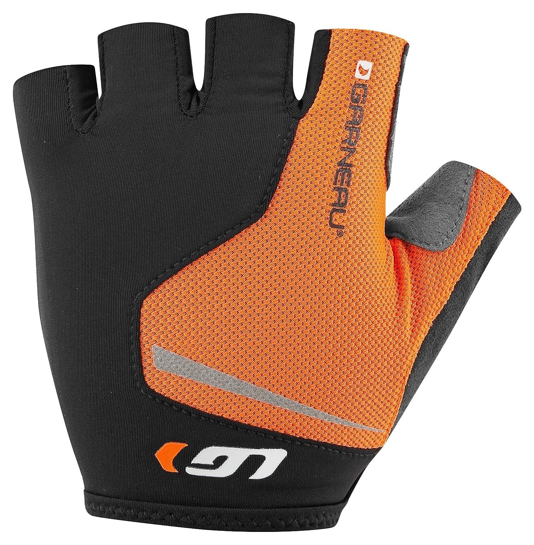 Louis Garneau Mens Flare Cycling Gloves