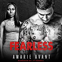 Fearless: Resnov Bratva, Book 1 (MMA Sport & Russian Mafia Romance)