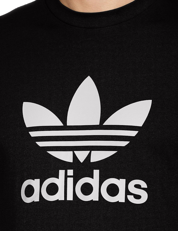adidas Trefoil T-Shirt Maglietta Uomo