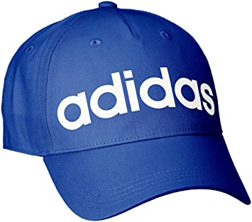 adidas Daily Gorra de Tenis, Hombre, Azul (Reauni/Indnat), Talla Única