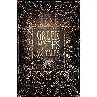 Greek Myths & Legends
