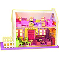 Toyzone My Little Doll House