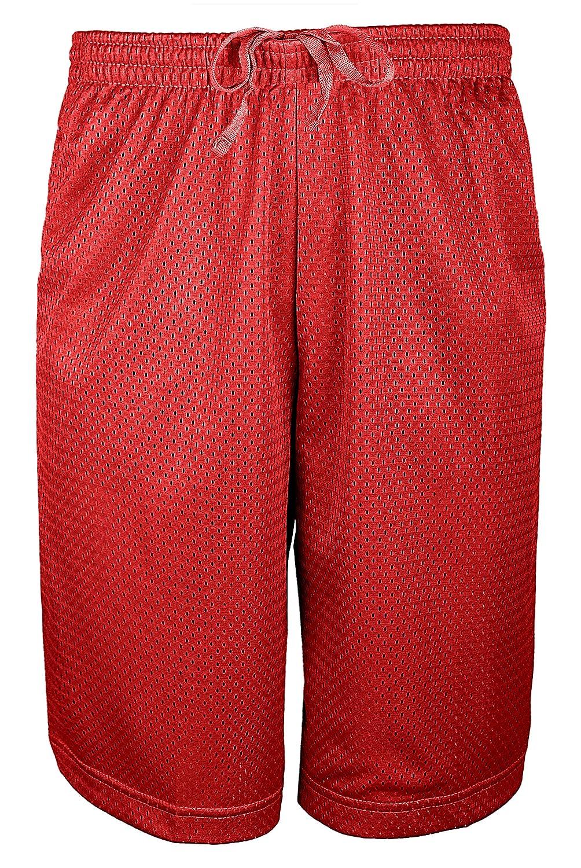 ViiViiKay PANTS メンズ B0748W5PKH 5XLarge|Mesh_red Mesh_red 5XLarge