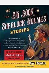 The Big Book of Sherlock Holmes Stories (Vintage Crime / Black Lizard Original) Paperback