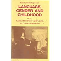 Language, gender and childhood