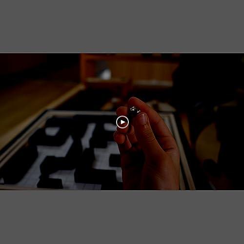 good Design Your Own Marble Maze: Award Winning DIY Virtual