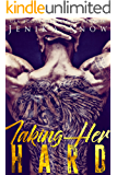 Taking Her Hard (Death's Door MC, 2)