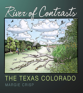 texas aquatic science river books sponsored by the meadows center for water and the environment texas state university
