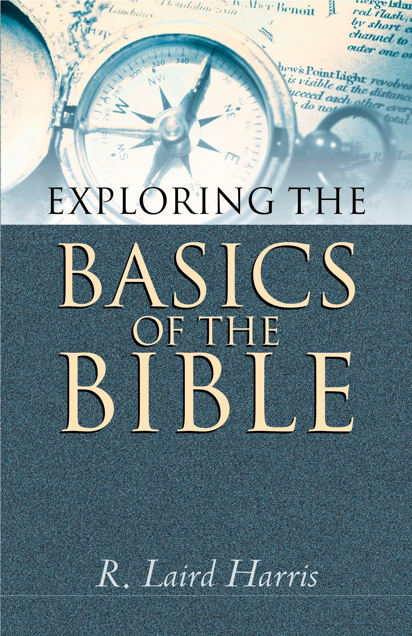 Exploring the Basics of the Bible pdf