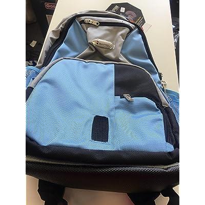 Isafe Backpack