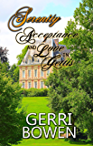 Serenity: Acceptance and Love (Love in Gettis Book 3)