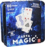 Coffret Grimaud Magie - 80 tours - Jeu de cartes