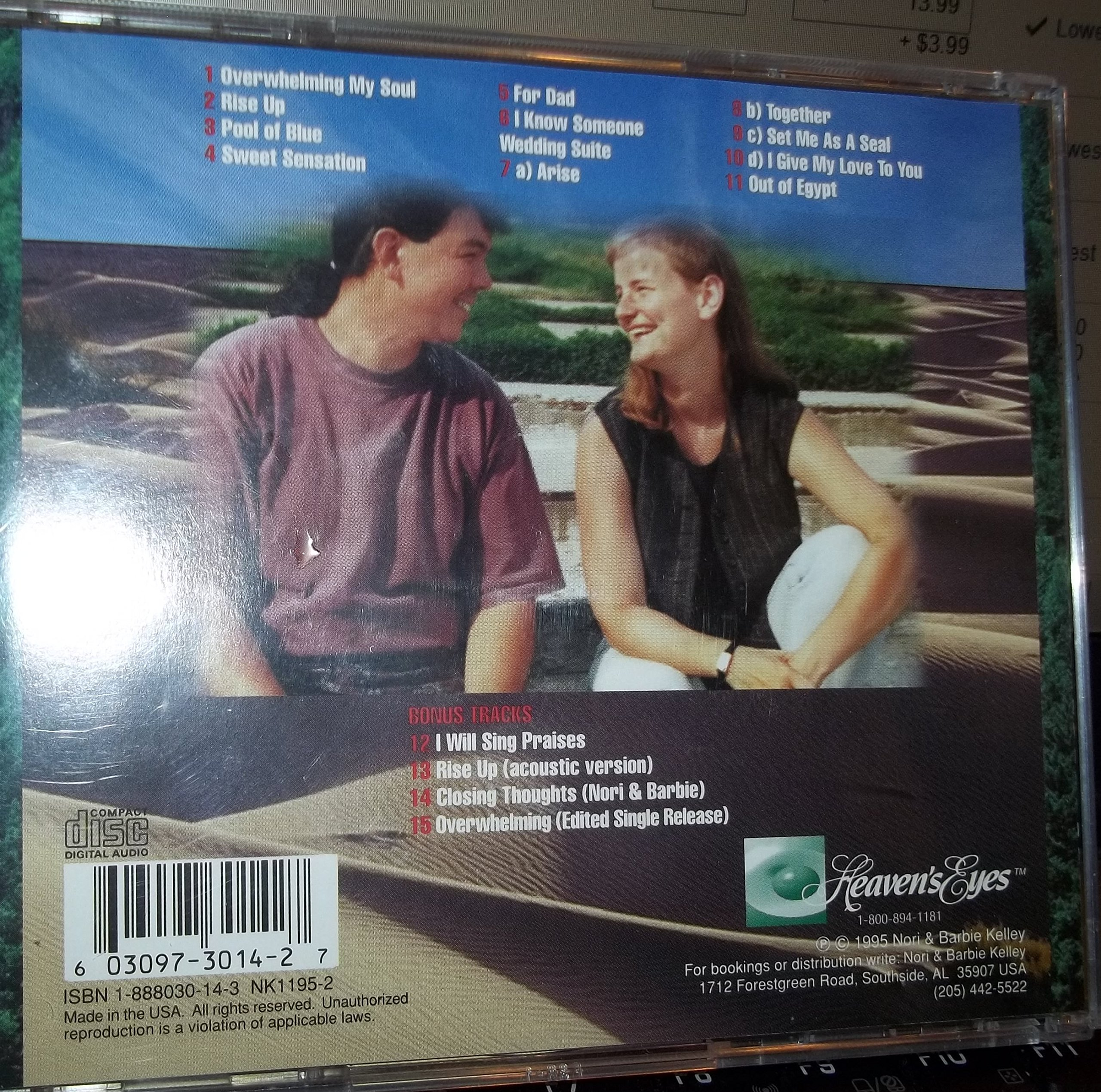 good service classic fit differently Out of Egypt - by Nori & Barbie Kelley (Audio CD): Nori and ...