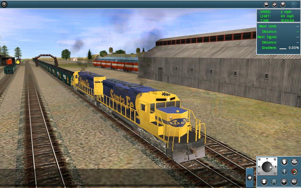 Trainz Simulator HD: Amazon.es: Appstore para Android